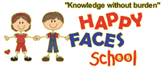 Happy Faces School